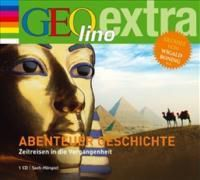 Abenteuer Geschichte, Audio-CD, Nusch