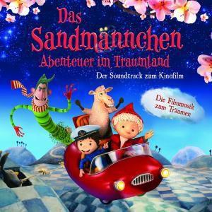 Abenteuer Im Traumland, Das Sandmännchen