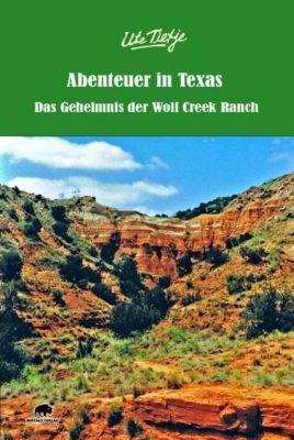 Abenteuer in Texas - Ute Tietje pdf epub