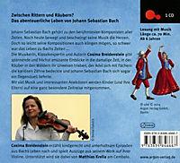 Abenteuer Klassik:Bach - Produktdetailbild 1