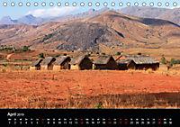Abenteuer Madagaskar (Tischkalender 2019 DIN A5 quer) - Produktdetailbild 4