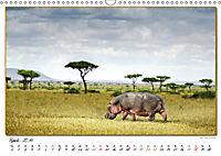 Abenteuer Masai Mara (Wandkalender 2019 DIN A3 quer) - Produktdetailbild 4