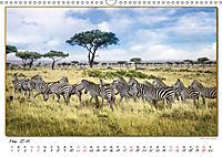 Abenteuer Masai Mara (Wandkalender 2019 DIN A3 quer) - Produktdetailbild 5
