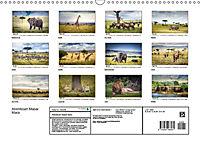 Abenteuer Masai Mara (Wandkalender 2019 DIN A3 quer) - Produktdetailbild 13