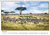 Abenteuer Masai Mara (Wandkalender 2019 DIN A4 quer) - Produktdetailbild 5