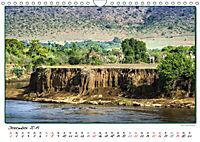 Abenteuer Masai Mara (Wandkalender 2019 DIN A4 quer) - Produktdetailbild 12