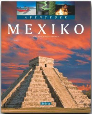 Abenteuer Mexiko -  pdf epub