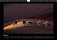 Abenteuer Safari (Wandkalender 2019 DIN A4 quer) - Produktdetailbild 5