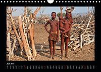Abenteuer Safari (Wandkalender 2019 DIN A4 quer) - Produktdetailbild 7
