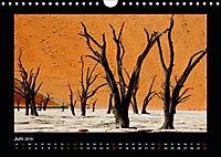 Abenteuer Safari (Wandkalender 2019 DIN A4 quer) - Produktdetailbild 6