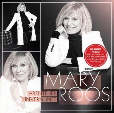 Abenteuer Unvernunft, Mary Roos
