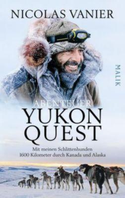 Abenteuer Yukon Quest, Nicolas Vanier