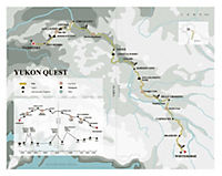 Abenteuer Yukon Quest - Produktdetailbild 1