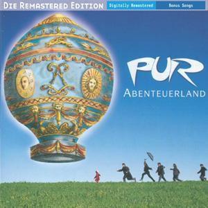 Abenteuerland (Remastered), Pur
