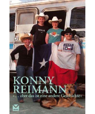 Aber das ist eine andere Geschichte, Konny Reimann
