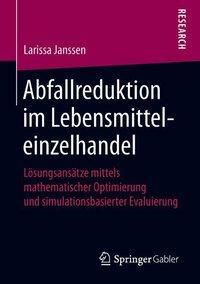 Abfallreduktion im Lebensmitteleinzelhandel, Larissa Janssen