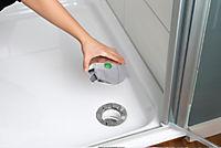 Abfluss-Fee Verschlussstopfen Dusche 5tlg. - Produktdetailbild 9