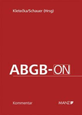 ABGB-ON, Kommentar (f. Österreich)