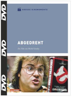 Abgedreht - Große Kinomomente, Michel Gondry