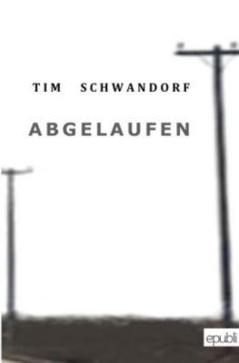 Abgelaufen - Tim Schwandorf pdf epub