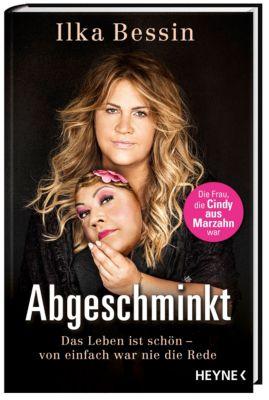 Abgeschminkt - Ilka Bessin pdf epub