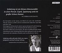 Abgründiges & Teuflisches, 1 Audio-CD - Produktdetailbild 1