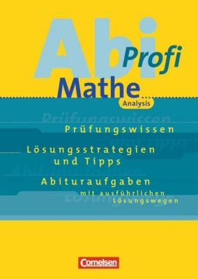Abi-Profi Mathe: Analysis