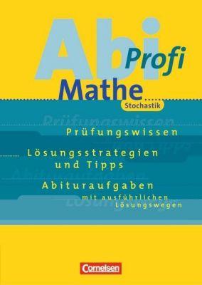 Abi-Profi Mathe: Stochastik