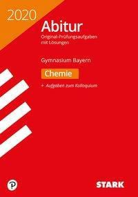 Abitur 2020 - Bayern- Chemie