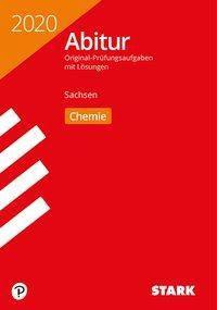 Abitur 2020 - Sachsen - Chemie GK/LK