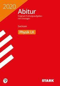 Abitur 2020 - Sachsen - Physik LK -  pdf epub