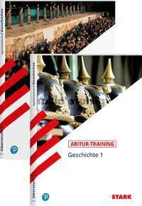 Abitur-Training Geschichte, 2 Bde.