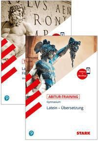 Abitur-Training Latein: Wiederholung Grammatik + Latein Übersetzungstraining mit Lernvideos