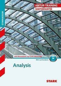 Abitur-Training - Mathematik Analysis mit CAS -  pdf epub
