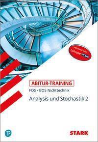 Abitur-Training Mathematik - FOS/BOS Bayern 12. Klasse Nichttechnik