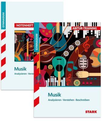 Abitur-Training - Musik - Barbara Lukat |