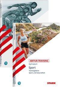 Abitur-Training Sport, 2 Bde. - Wolfram Peters |