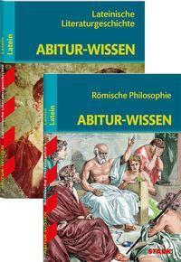 Abitur-Wissen Latein, 2 Bde.