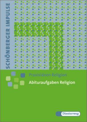 Abituraufgaben Religion