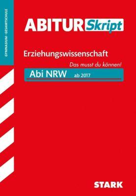 AbiturSkript Erziehungswissenschaft, Abi NRW
