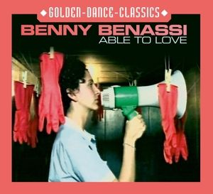 Able To Love, Benny Benassi