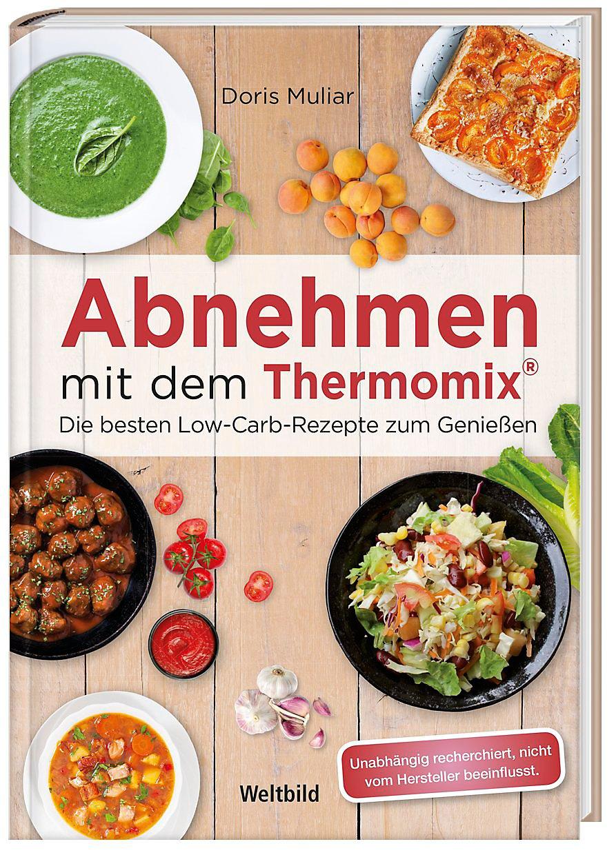 Abnehmen mit dem Thermomix Buch als Weltbild-Ausgabe bestellen