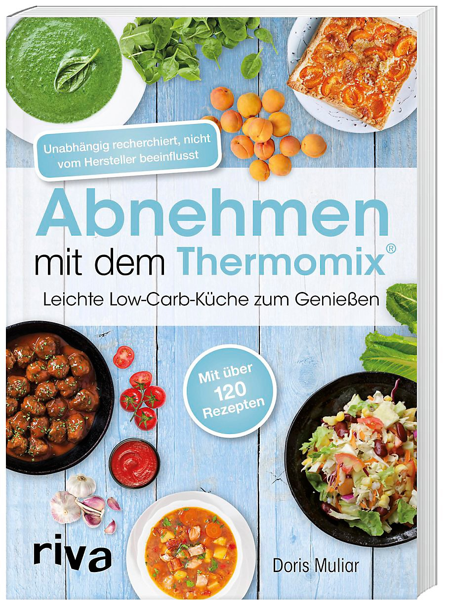 Abnehmen mit dem Thermomix Buch versandkostenfrei bei Weltbild.de