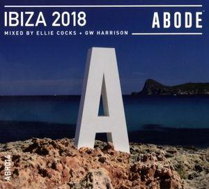 Abode Ibiza 2018, Diverse Interpreten