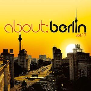 about: berlin vol: 17, Diverse Interpreten