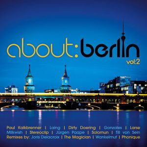 About: Berlin Vol. 2, Diverse Interpreten