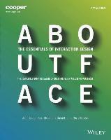 About Face, Alan Cooper, Robert Reimann, David Cronin, Christopher Noessel