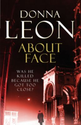 About Face, Donna Leon