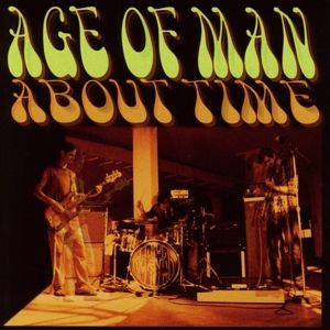 About Time, Age of Man