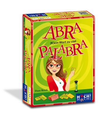 Abra Palabra, Daan Kreek